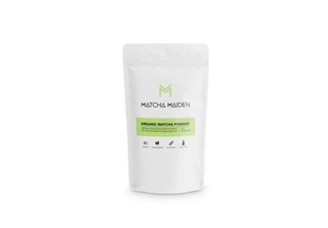 Matcha Maiden 100% Organic Original Japanese Matcha Powder Αντιοξειδωτικό Πράσινο Τσάι 28,3gr