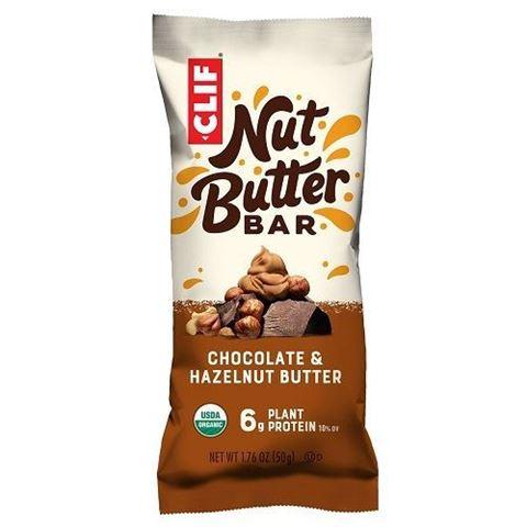 Clif Bar Nut Butter Filled Chocolate & Hazelnut Butter 50gr