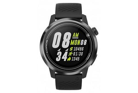 COROS APEX Premium Multisport Watch - 46mm Black/Grey