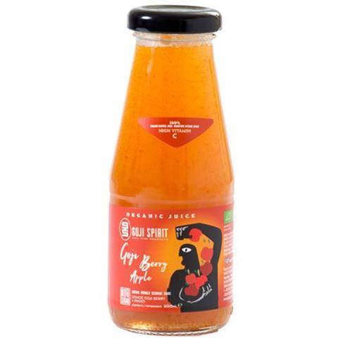 Goji Spirit Φυσικός Χυμός Γκότζι & Μήλο 200ml