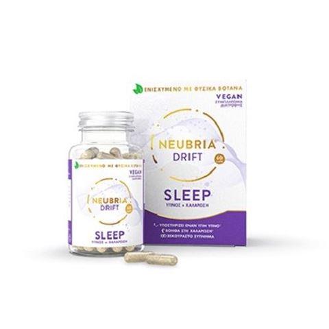 NEUBRIA DRIFT - Sleep, 60tabs