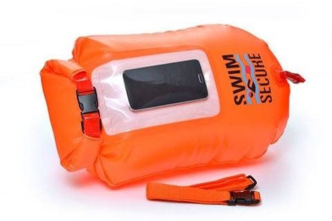 Swim Secure Dry Bag Window, 28L