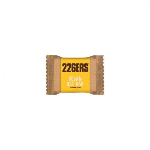 226ERS Vegan Oat Bar - Banana Bread, 50gr