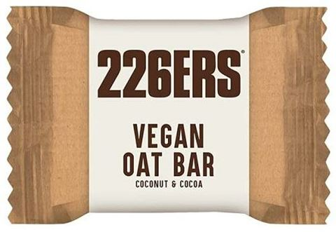 226ERS Vegan Oat Bar - Coconut & Cocoa, 50gr