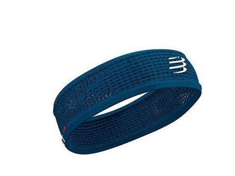 CompresSport Thin HeadBand, Blue Lolite
